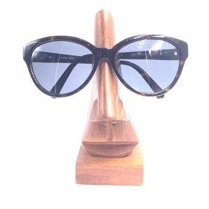 Nine West NW5565 Tortoise Oval Sunglasses Frames